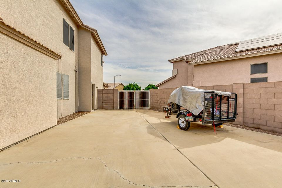 MLS 5727349 3452 W Sands Drive, Phoenix, AZ 85027 Phoenix AZ Terracita