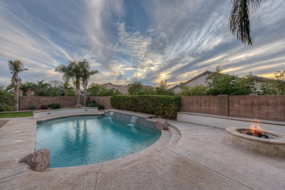 MLS 5725652 6274 S GOLD LEAF Place, Chandler, AZ Sun Groves
