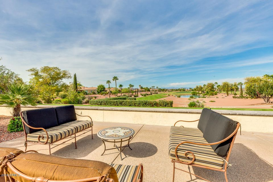 MLS 5725635 22815 N ARRELLAGA Drive, Sun City West, AZ Sun City West AZ Golf Gated