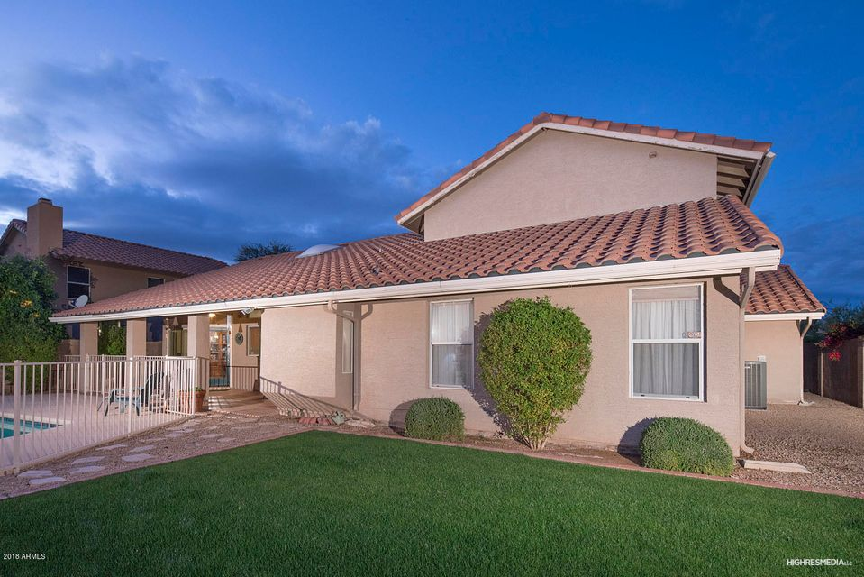5621 E KINGS Avenue Scottsdale, AZ 85254 - MLS #: 5723548