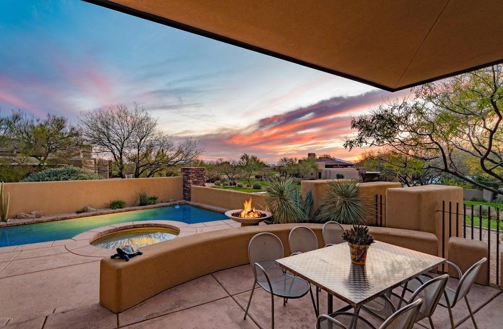 Photo of 10069 E TAOS Drive, Scottsdale, AZ 85262