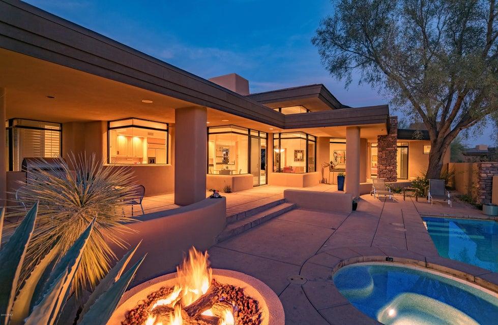 10069 E TAOS Drive Scottsdale, AZ 85262 - MLS #: 5723129