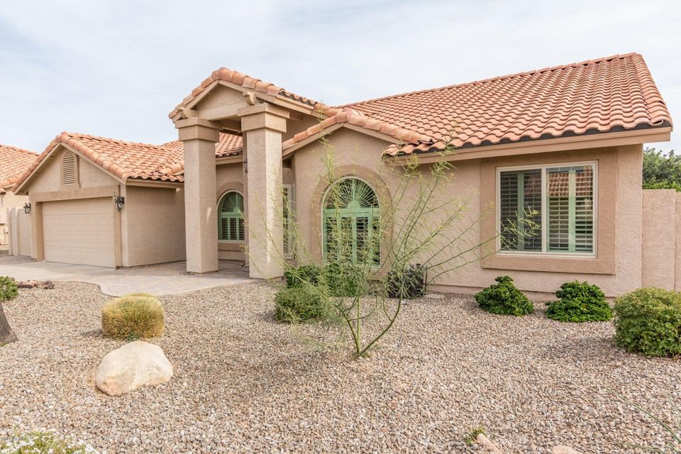 MLS 5725670 19803 N 95TH Avenue, Peoria, AZ 85382 Peoria AZ Westbrook Village