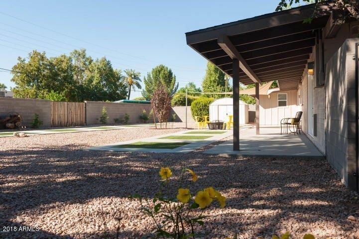 1317 W MYRTLE Avenue Phoenix, AZ 85021 - MLS #: 5727613
