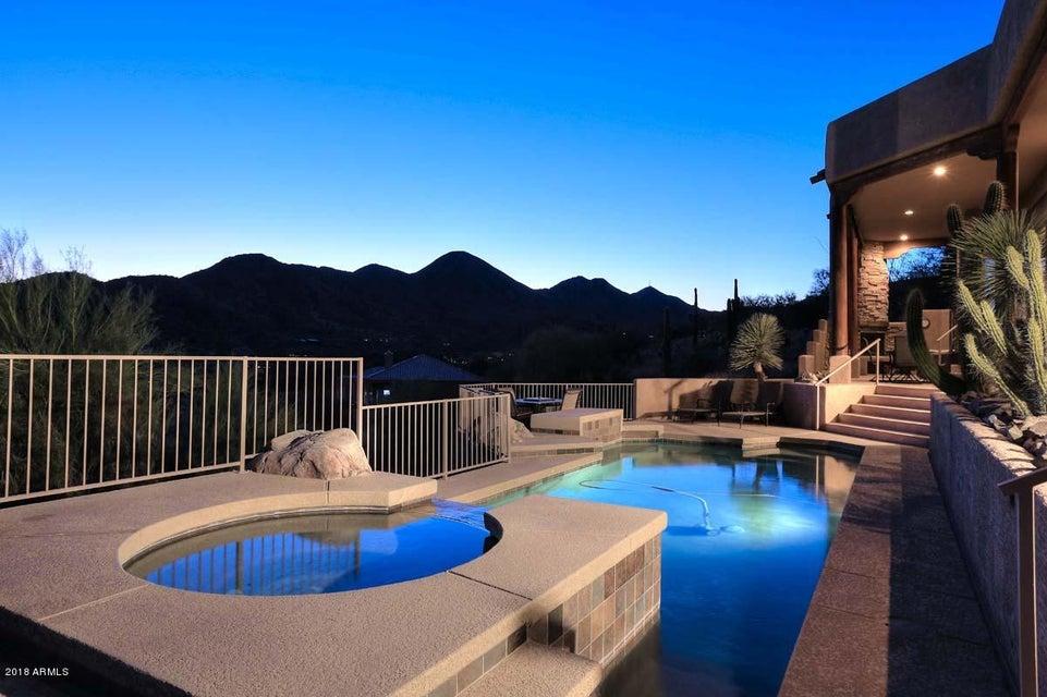 16044 N CERRO ALTO Drive Fountain Hills, AZ 85268 - MLS #: 5729282