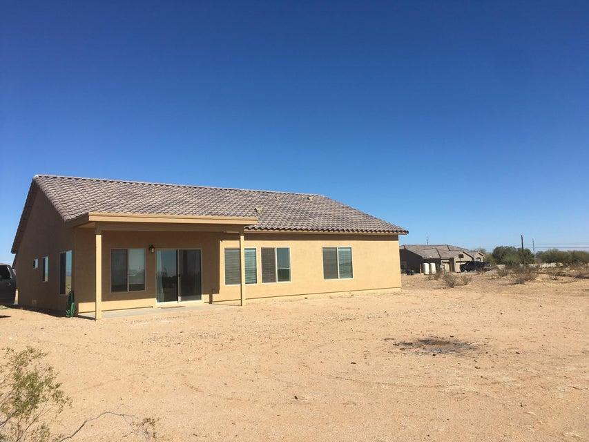 MLS 5725697 22329 W White Feather Lane, Wittmann, AZ Wittmann AZ Newly Built