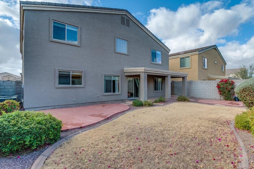 MLS 5726454 9580 W FRANK Avenue, Peoria, AZ 85382 Peoria AZ Camino A Lago