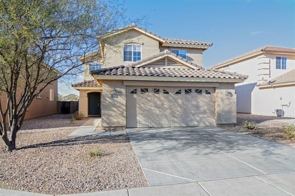 Photo of 172 N 224TH Lane, Buckeye, AZ 85326