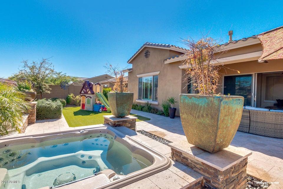 6713 S LYON Drive Gilbert, AZ 85298 - MLS #: 5725779