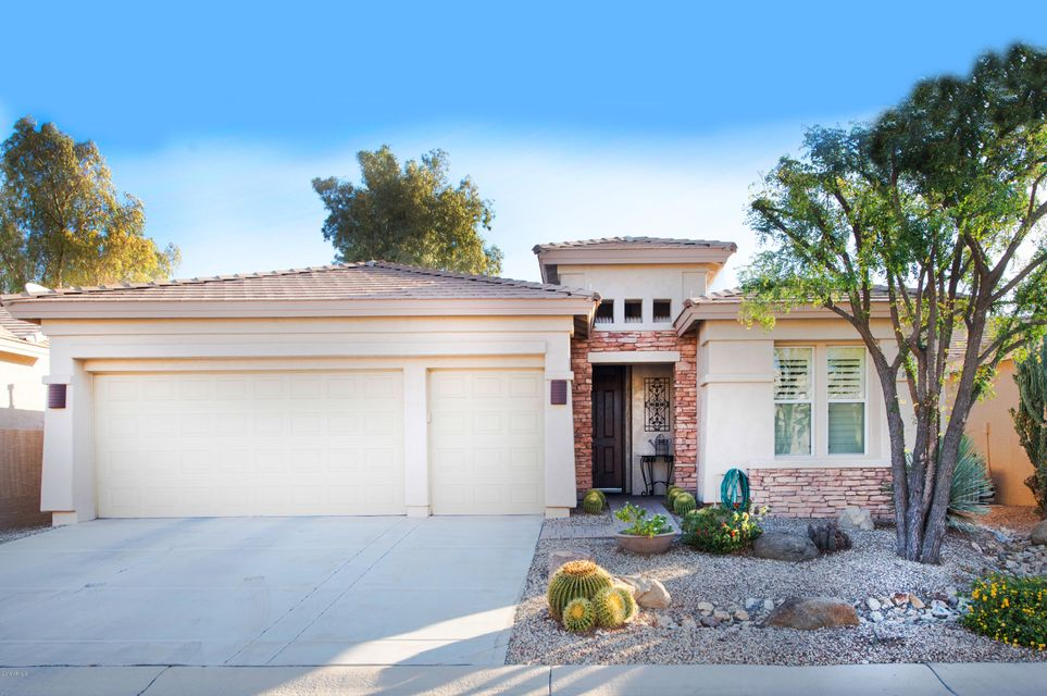 Photo of 25015 S GOLFVIEW Drive, Sun Lakes, AZ 85248