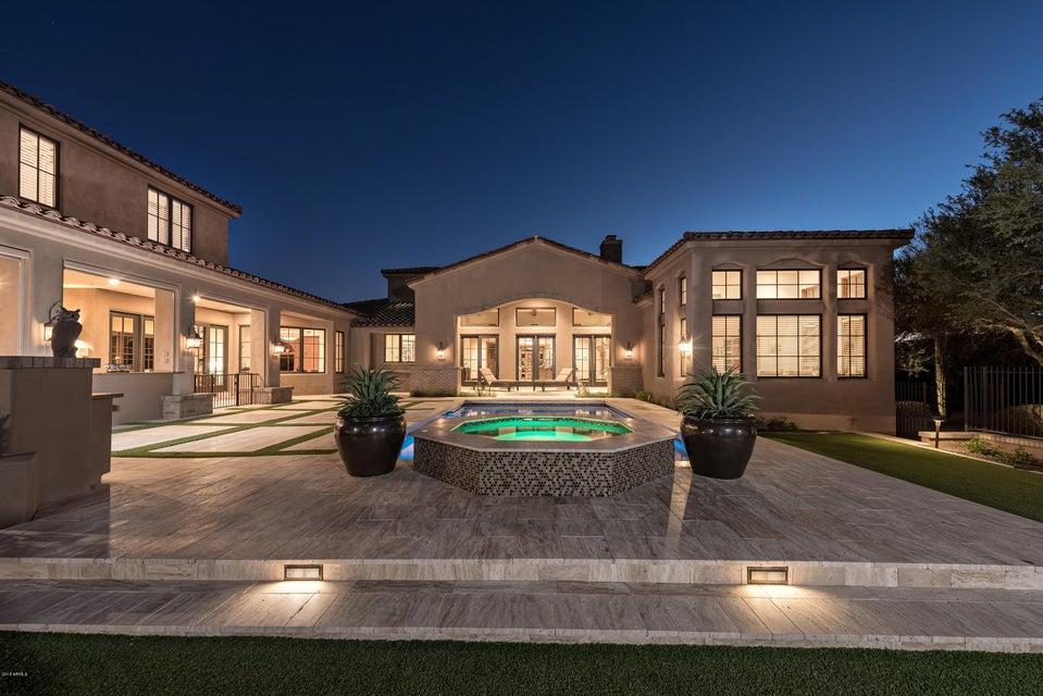 MLS 5726560 9820 E THOMPSON PEAK Parkway Unit 724, Scottsdale, AZ 85255 Scottsdale AZ Gated