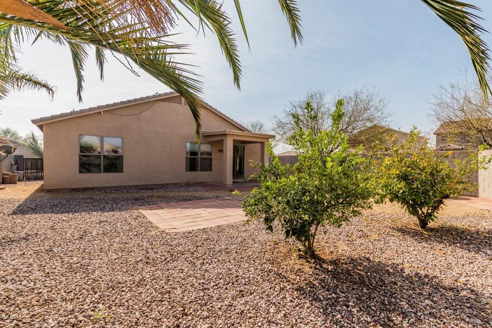 42322 W LUNAR Street Maricopa, AZ 85138 - MLS #: 5725780