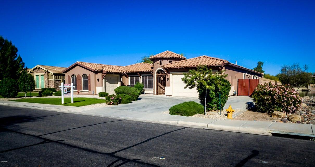 MLS 5725797 4465 S VIRGINIA Way, Chandler, AZ 4 Bedrooms