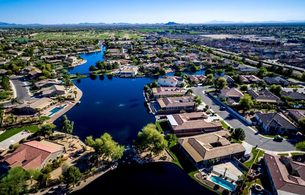 MLS 5725797 4465 S VIRGINIA Way, Chandler, AZ 85249 Waterfront Homes