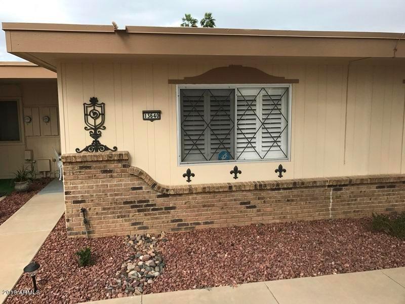 Photo of 13640 N 109TH Avenue, Sun City, AZ 85351