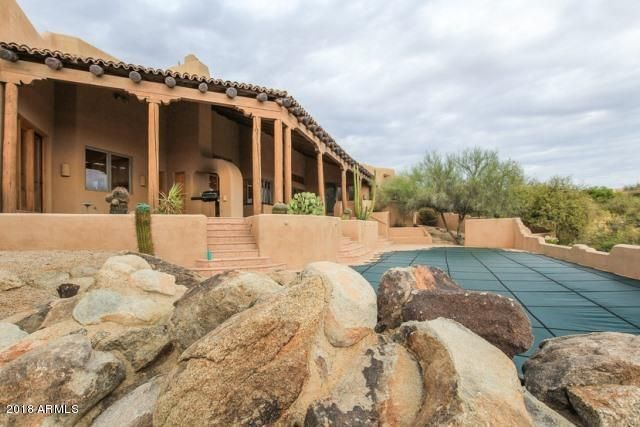 MLS 5699735 41503 N 109th Place, Scottsdale, AZ 85262 Scottsdale AZ REO Bank Owned Foreclosure