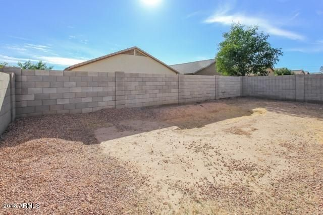 12525 W JEFFERSON Street Avondale, AZ 85323 - MLS #: 5714462