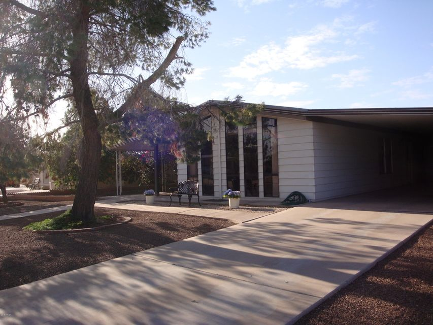 Photo of 8835 E ILLINOIS Avenue, Sun Lakes, AZ 85248