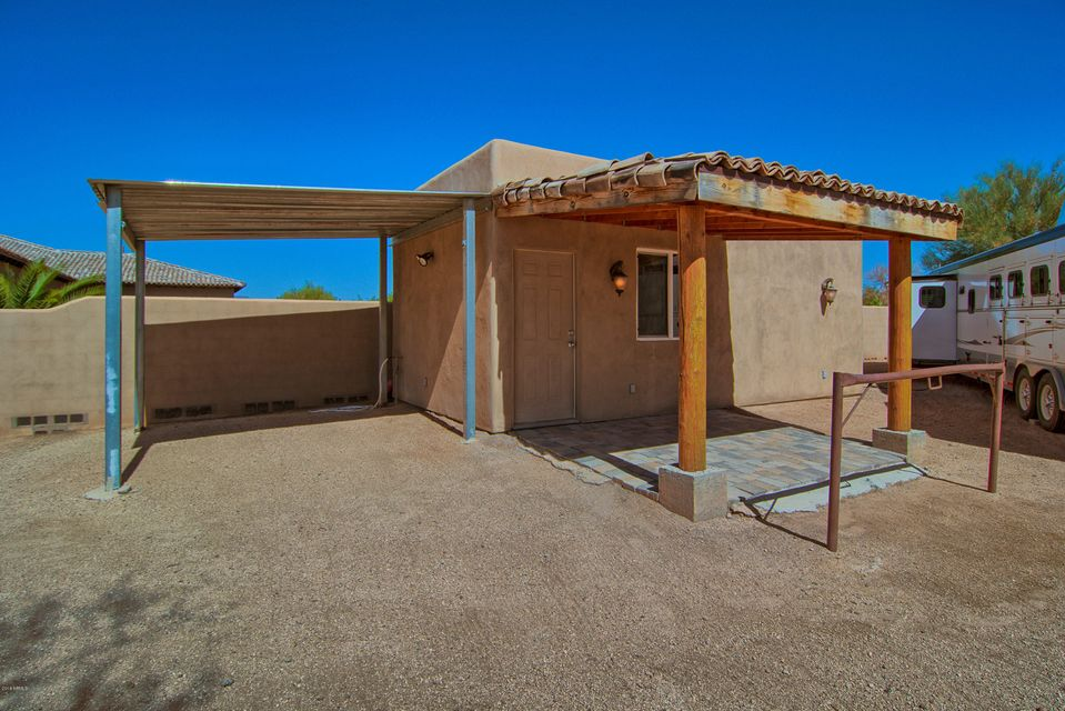 MLS 5725965 28407 N 40TH Street, Cave Creek, AZ 85331 Cave Creek AZ Guest House