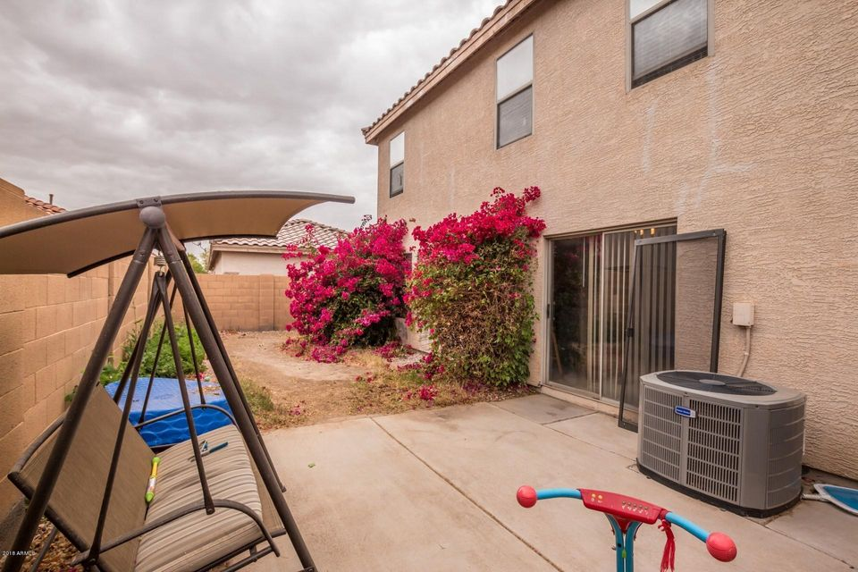 MLS 5725970 3930 S NEBRASKA Street, Chandler, AZ 85248 Fox Crossing