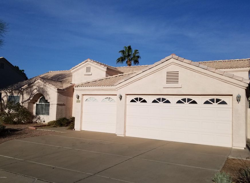 1660 N 59TH Street Mesa, AZ 85205 - MLS #: 5731133