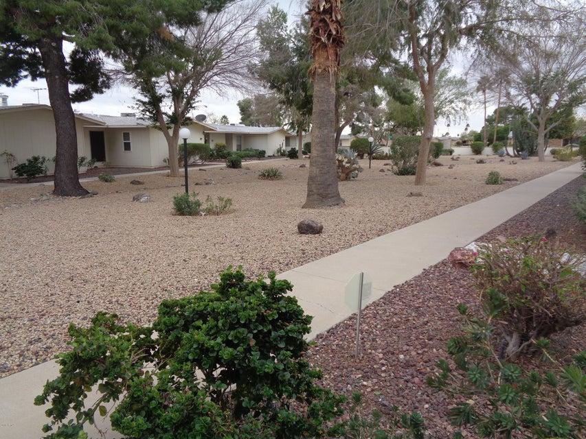 MLS 5722971 18427 N OPAL Drive, Sun City West, AZ Sun City West AZ Golf