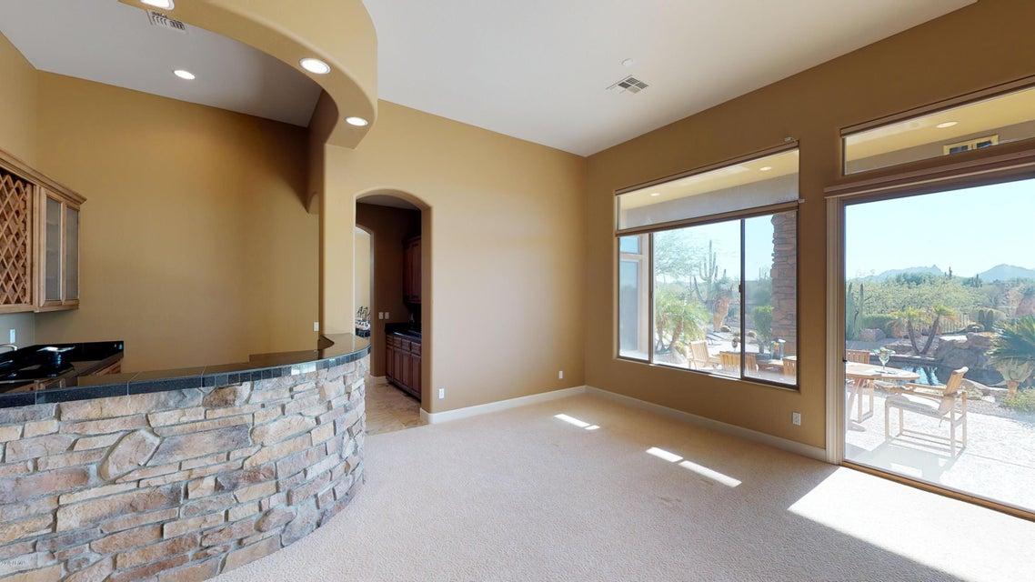 7469 E BAKER Drive Scottsdale, AZ 85266 - MLS #: 5727603
