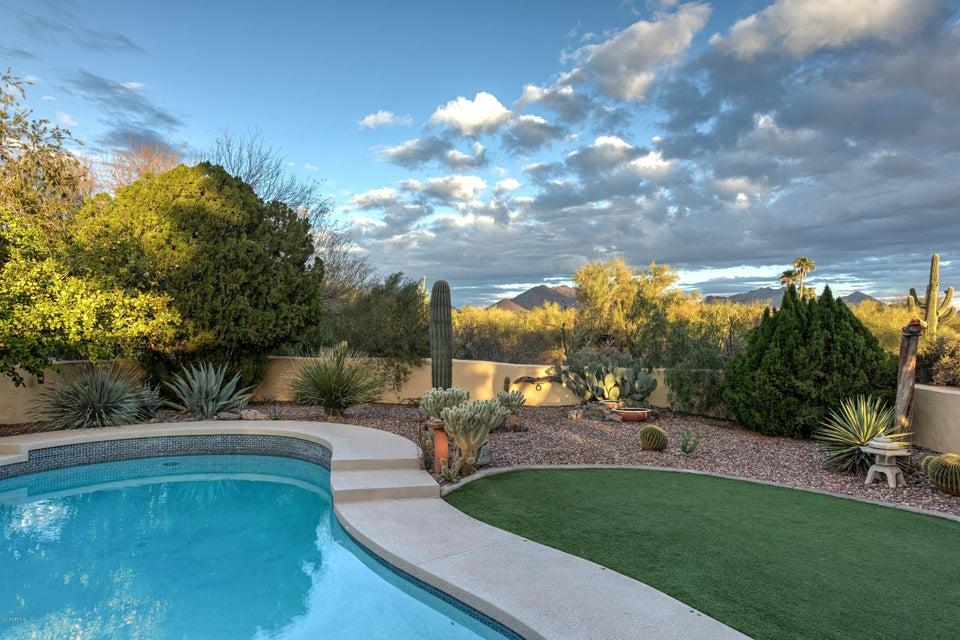 8088 E CAMINO REAL Scottsdale, AZ 85255 - MLS #: 5725995
