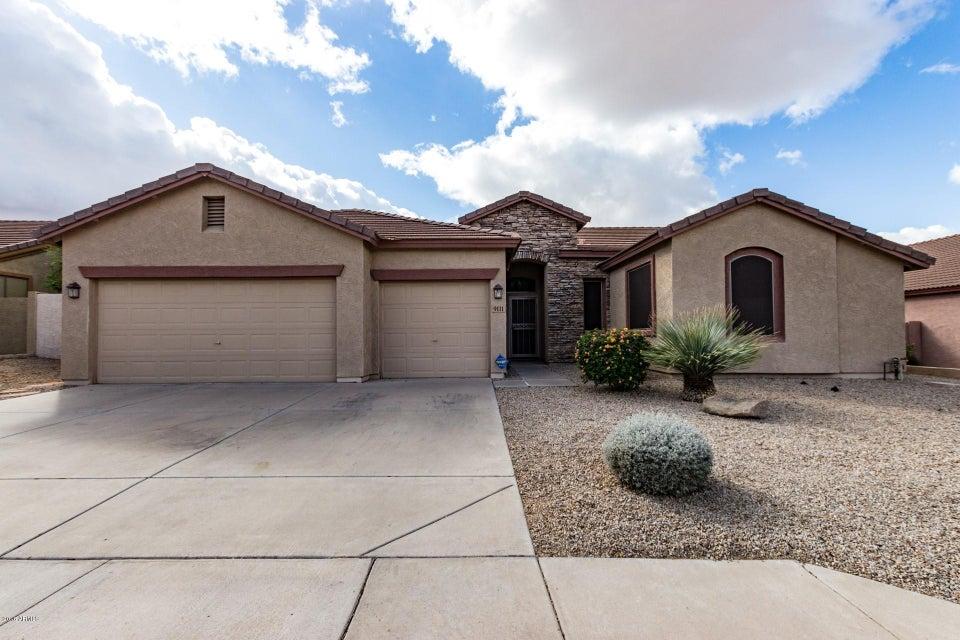 Photo of 9111 E HALIFAX Street, Mesa, AZ 85207
