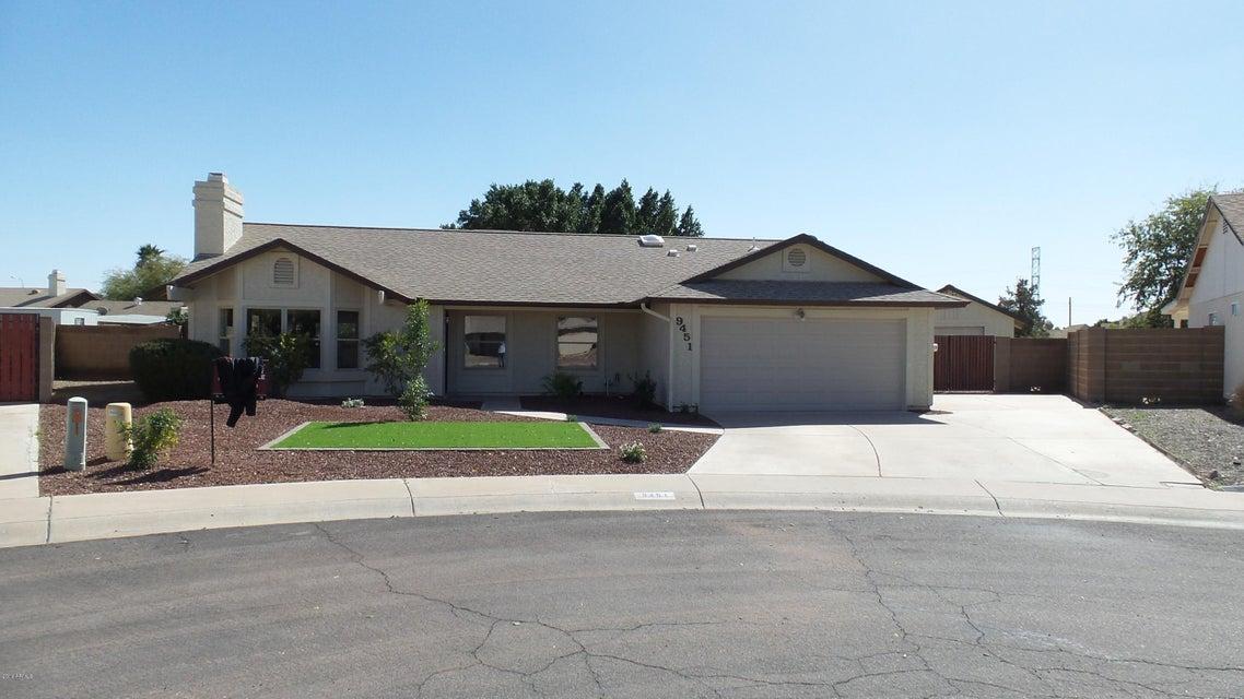 Photo of 9451 E FAIRWAY Circle, Mesa, AZ 85207