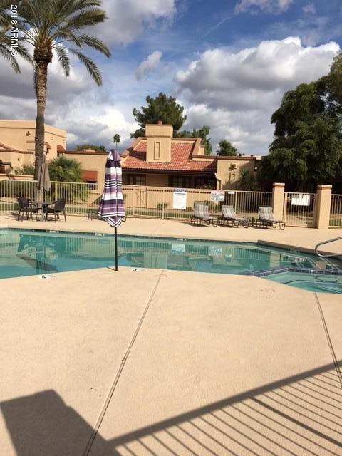 Photo of 6900 E GOLD DUST Avenue #135, Paradise Valley, AZ 85253