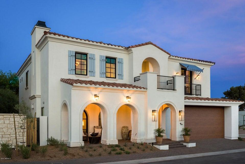 단독 가정 주택 용 매매 에 3507 N 39th Place 3507 N 39th Place Phoenix, 아리조나,85018 미국