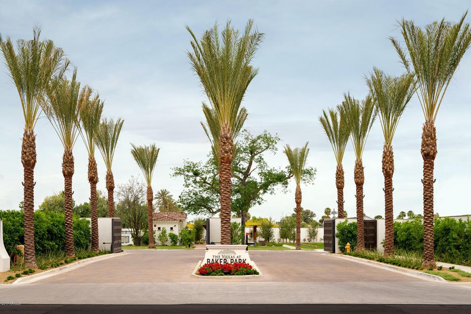 Additional photo for property listing at 3507 N 39th Place 3507 N 39th Place Phoenix, 亞利桑那州,85018 美國