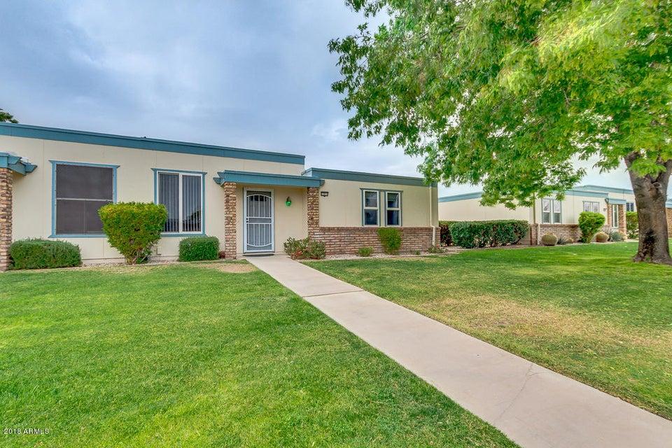 Photo of 13014 N 100TH Drive, Sun City, AZ 85351