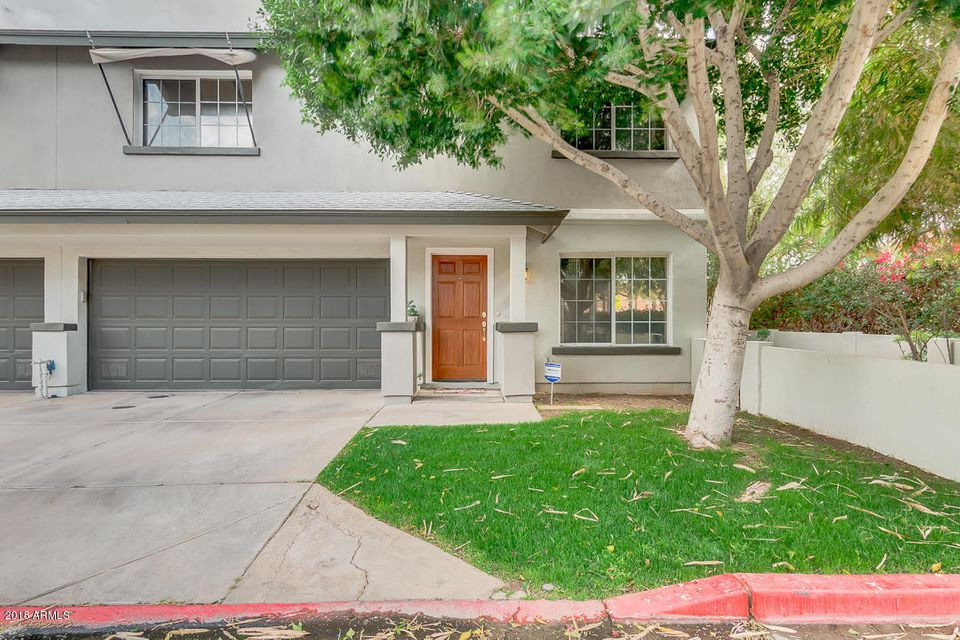 324 W CULVER Street Unit 1 Phoenix, AZ 85003 - MLS #: 5726409