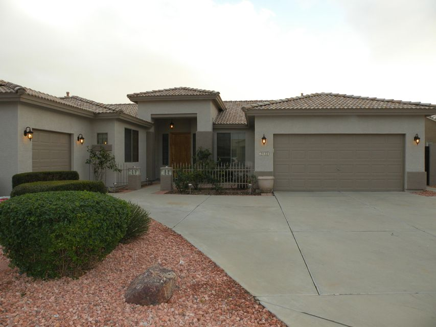 Photo of 2133 W ENFIELD Way, Chandler, AZ 85286