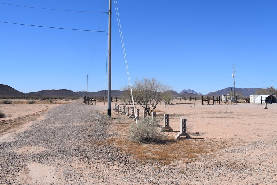 7122 S 385TH Avenue Tonopah, AZ 85354 - MLS #: 5726223