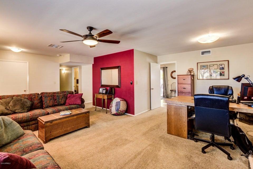 2823 E DESERT COVE Avenue Phoenix, AZ 85028 - MLS #: 5726309