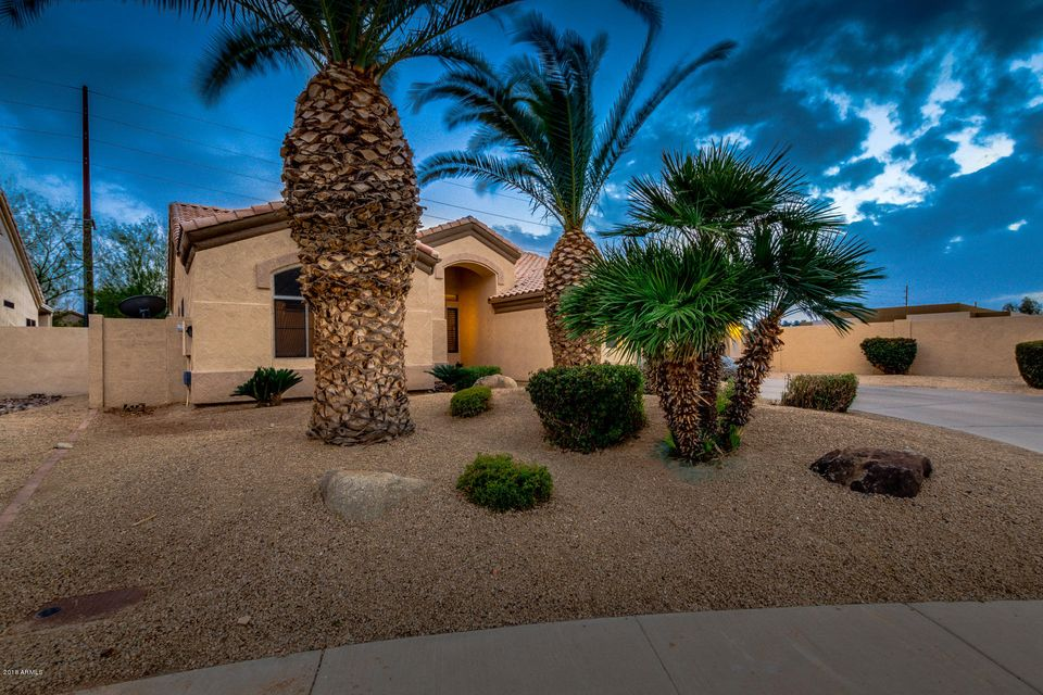 1371 W WASHINGTON Avenue Gilbert, AZ 85233 - MLS #: 5726616