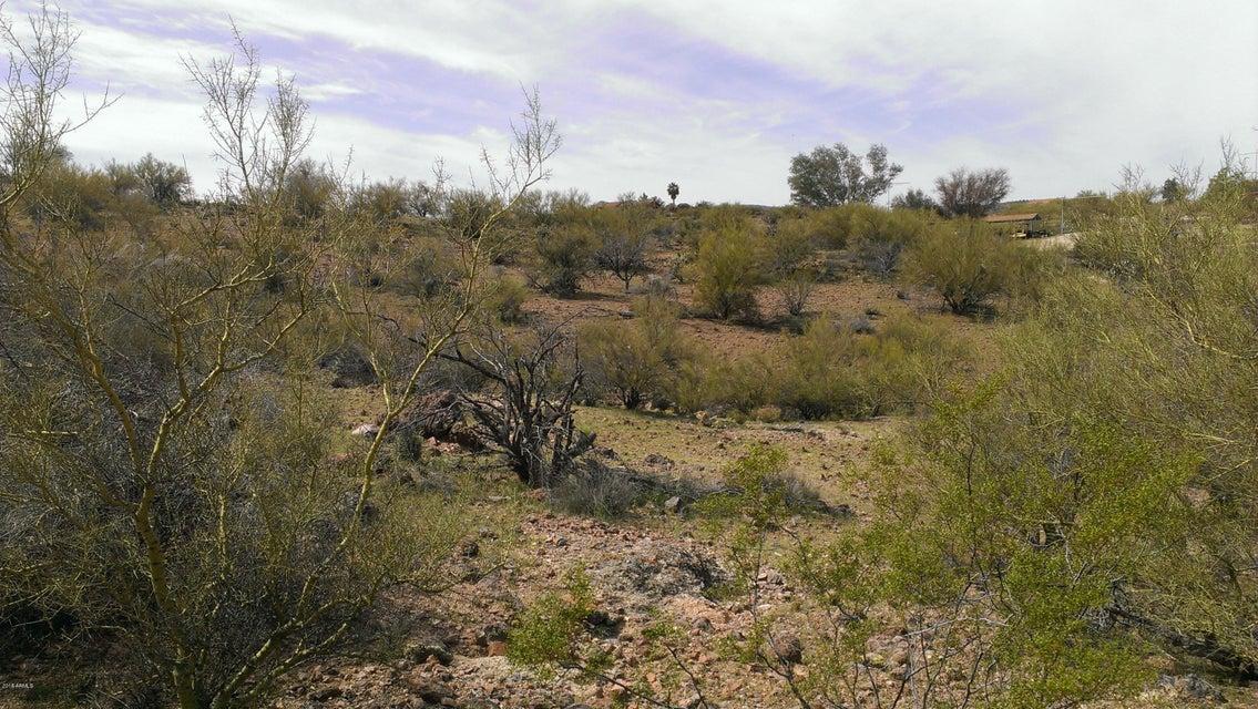 32543 W County Line Road Wickenburg, AZ 85390 - MLS #: 5726349