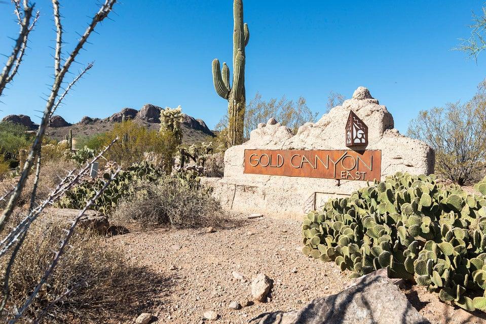 MLS 5726344 5047 S VISION QUEST Court, Gold Canyon, AZ 85118 Gold Canyon AZ Gold Canyon East