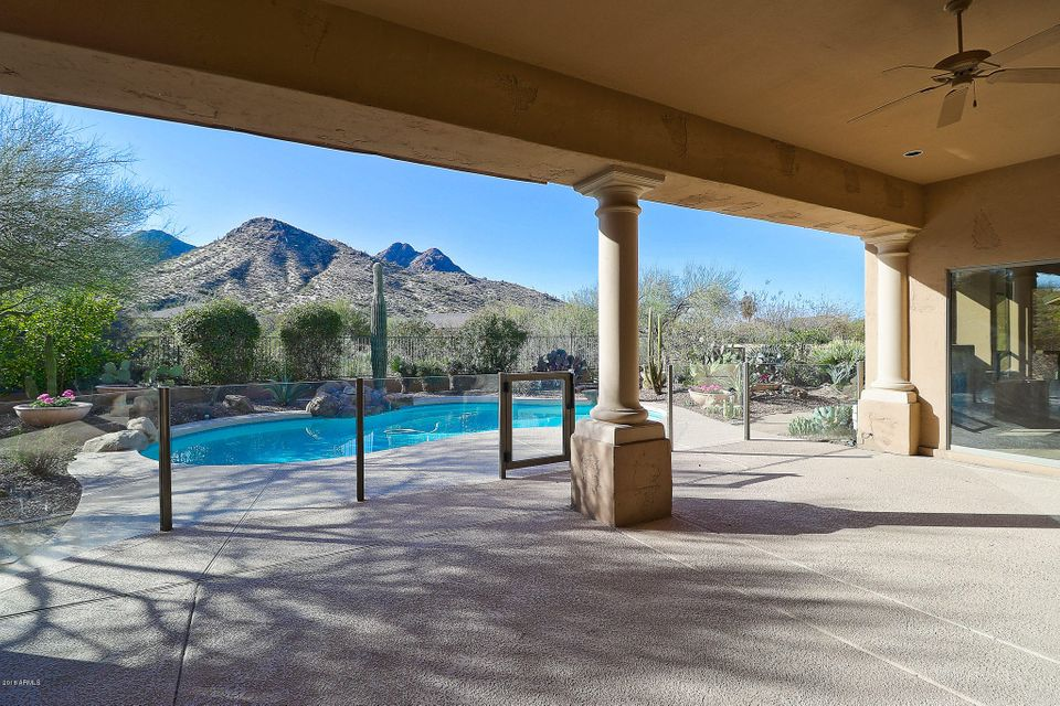 Photo of 11801 E PARKVIEW Lane, Scottsdale, AZ 85255