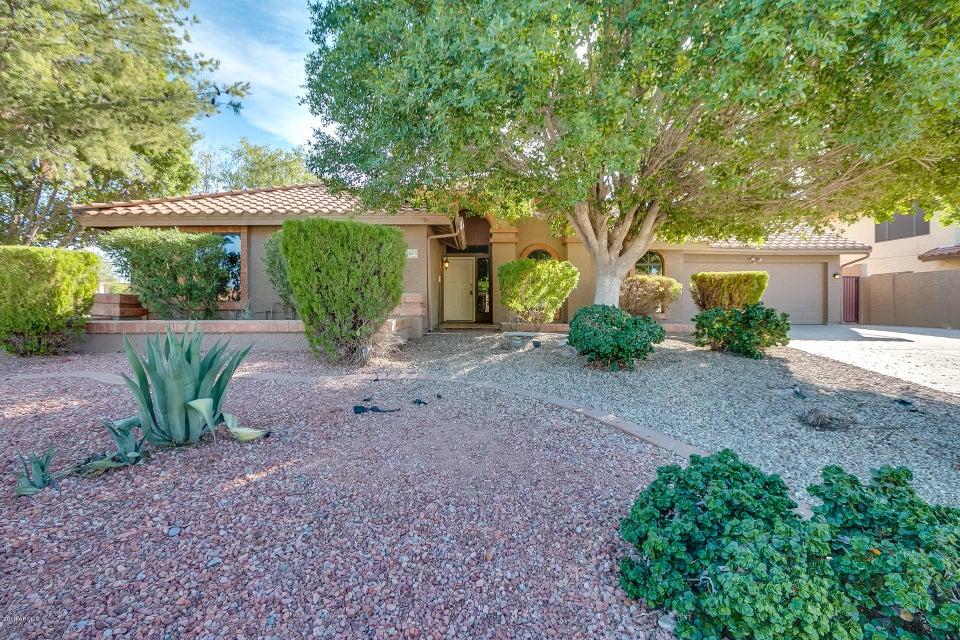 Photo of 1257 N Abner --, Mesa, AZ 85205