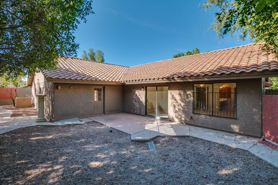 MLS 5726366 1257 N Abner --, Mesa, AZ 85205 Mesa AZ Alta Mesa