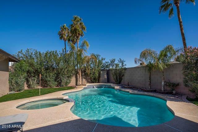 Photo of 2607 N JAY Street, Chandler, AZ 85225