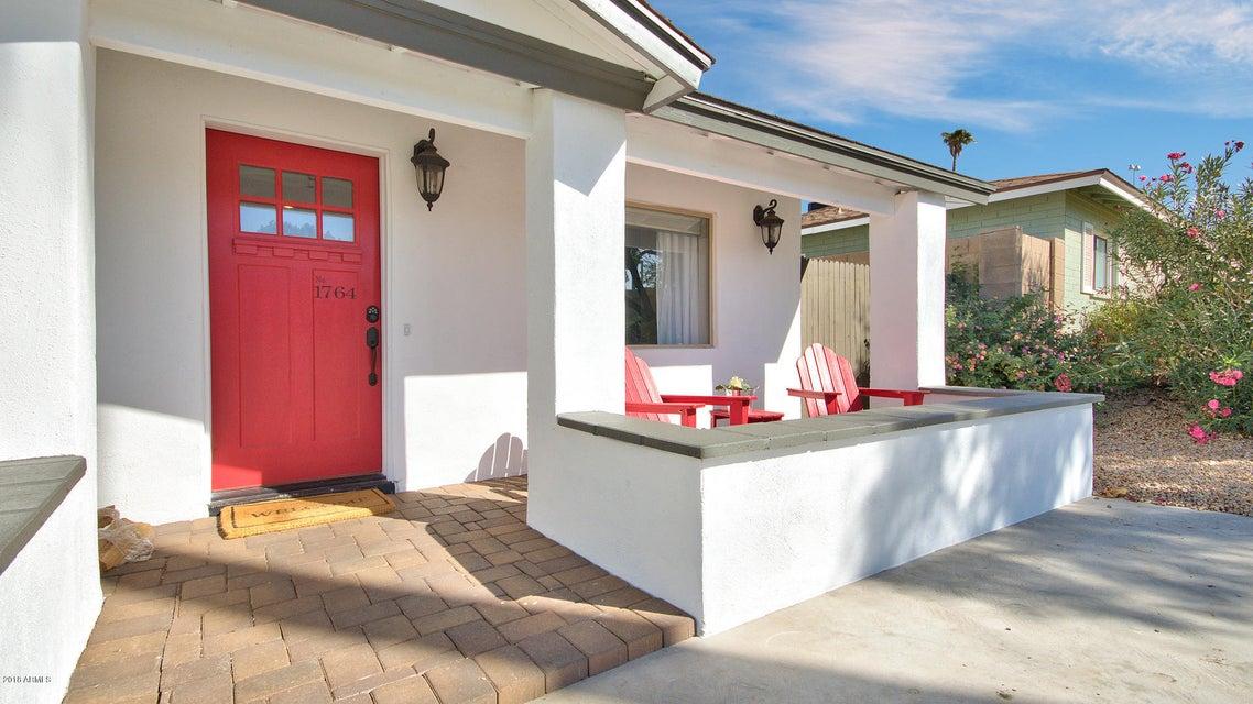 1764 E TUCKEY Lane Phoenix, AZ 85016 - MLS #: 5726373