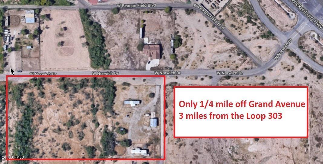 MLS 5682661 17623 W NORWICH Drive, Surprise, AZ Surprise AZ Scenic