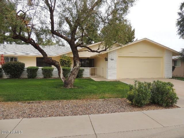 Photo of 12510 W BRANDYWINE Drive, Sun City West, AZ 85375