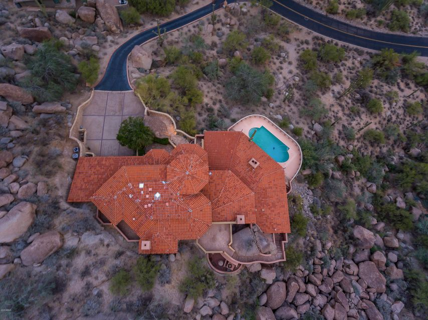 MLS 5726500 6948 E Stagecoach Pass Road, Carefree, AZ 85377 Carefree AZ Eco-Friendly