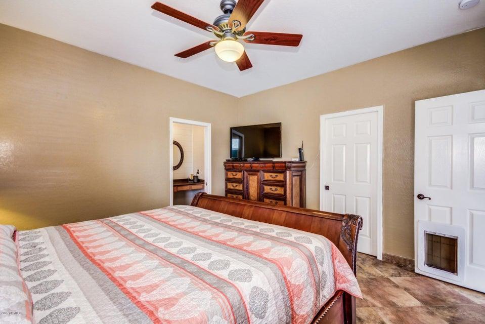 1766 S LONGSPUR Lane Gilbert, AZ 85295 - MLS #: 5726453